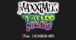 Logo Maxximus Tattoo & Piercing