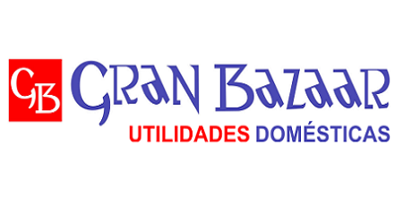 Gran Bazaar Utilidades Domésticas