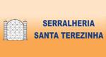 Logo Serralheria Santa Terezinha