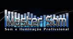 Logo MasterSom e Iluminação
