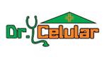 Logo Dr. Celular