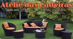 Logo Ateliê das Cadeiras