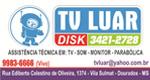Logo Tv Luar