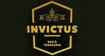 Logo Invictus Bar e Tabacaria