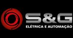 Logo S&G Elétrica e Automação Industrial