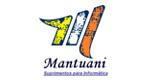 Logo Mantuani Suprimentos Para Informática