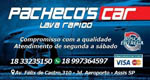 Logo Pacheco'S Car Auto Center