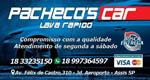 Logo Pacheco'S Car Auto Center