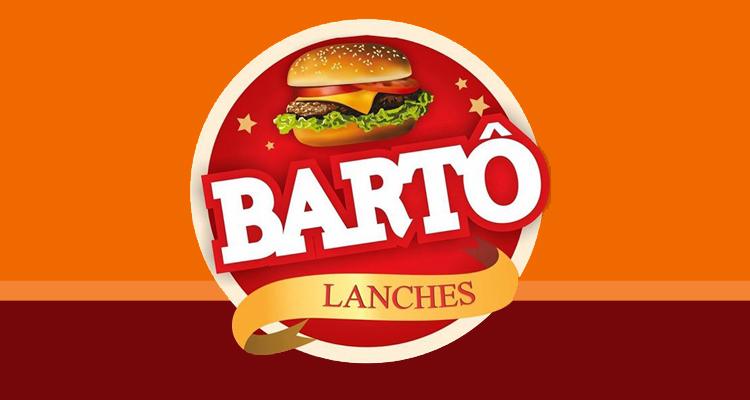 Logo Bartô Lanches