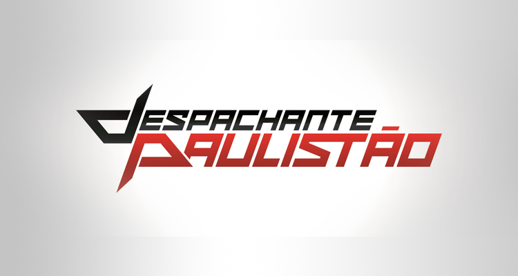Logo Despachante Paulistão