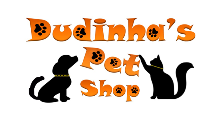 Logo Dudinha´s Pet Shop