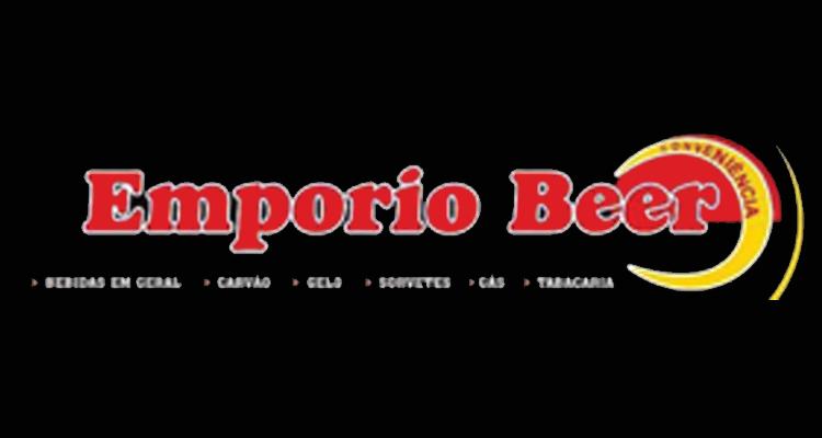 Logo Emporio Beer Conveniência