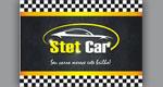 Logo Stet Car Lava-Rápido