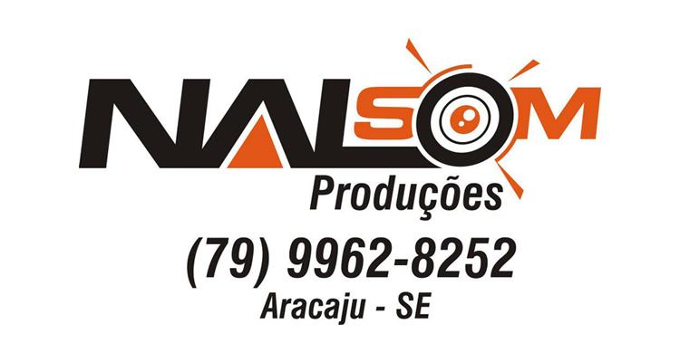 Logo Nal Som Produções