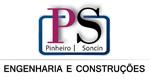 Logo Pinheiro Soncin Engenharia e Construções