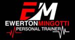 Logo Ewerton Mingotti Personal Trainer