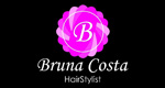 Logo Bruna Costa Hair Stylist