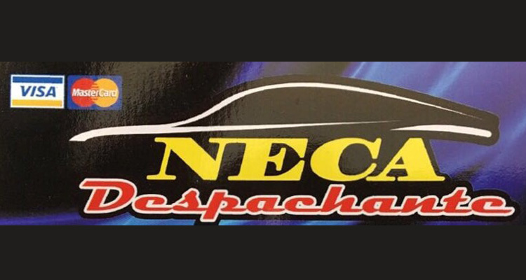 Logo Neca Despachante