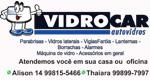 VidroCar Autovidros
