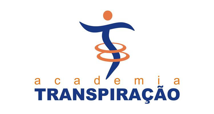 Logo Academia Transpiração