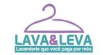 Logo Lava & Leva