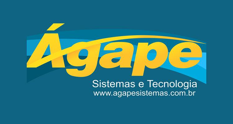 Logo Ágape Sistemas