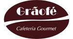 Logo Grãofé Cafeteria