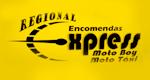 Logo Regional Encomendas Express