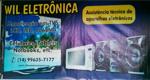 Logo Wil Eletrônica