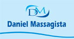 Logo Daniel Massagista