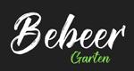 Logo Bebeer Garten