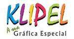 Klipel - A Sua Gráfica Especial