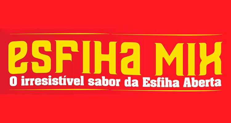 Logo Esfiha Mix