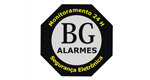 Logo BG Alarmes