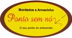 Logo Ponto Sem Nó Bordados e Armarinhos