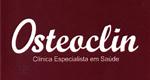 Logo Osteoclin Clínica Especialista em Saúde