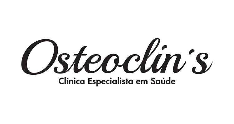 Logo Osteoclin's Clínica Especialista em Saúde