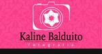 Logo Kaline Balduito Fotografia