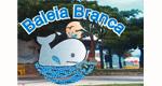 Logo Quiosque Baleia Branca