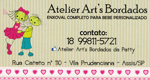 Atelier Art's Bordados