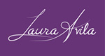 Logo Laura Avila Fotografia