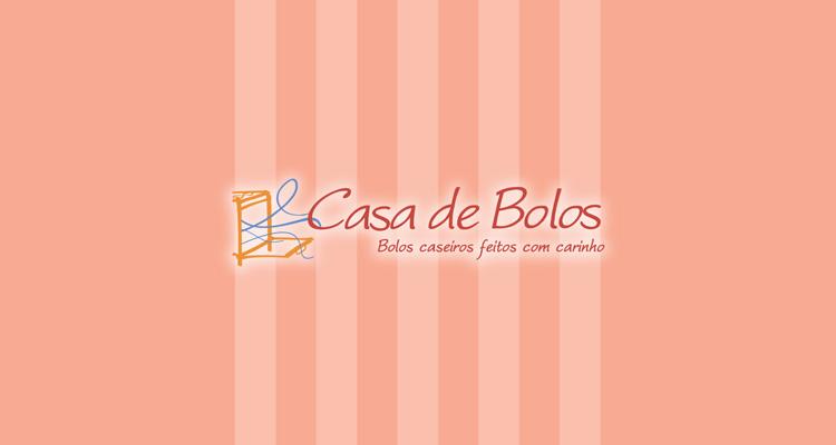 Casa de Bolos - São José
