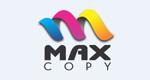 Logo Max Copy Informática