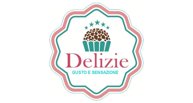 Logo Delizie Gusto e Sensazione