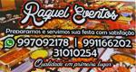 Logo Raquel Eventos