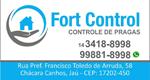 Logo Fort Control