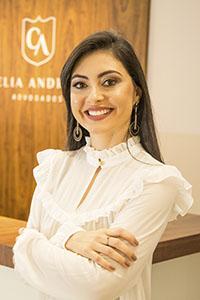 Flávia Karina Carvalho Matos de Andrade