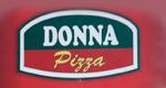 Logo Donna Pizza