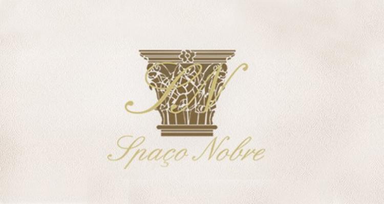 Logo Spaço Nobre