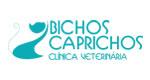 Logo Bichos & Caprichos Cliníca Veterinária